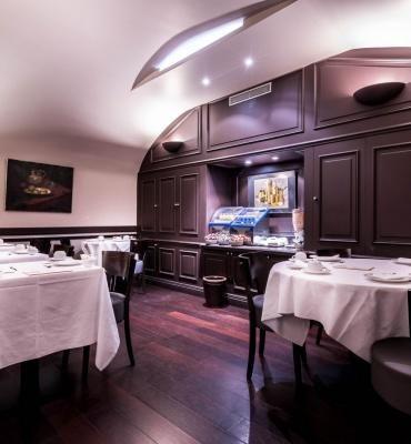 Hôtel Le Lavoisier – Petit-déjeuner
