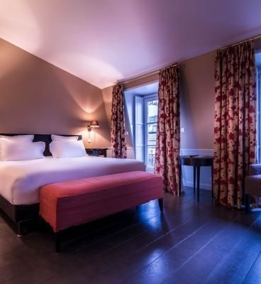 Hotel Le Lavoisier – Suite Executive